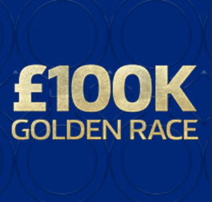 william hill 100k golden race