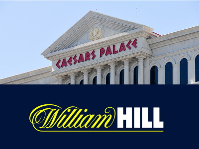 william hill caesars
