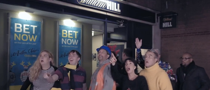 william hill tv ad