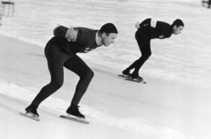 winter olympics 1948 ice skating